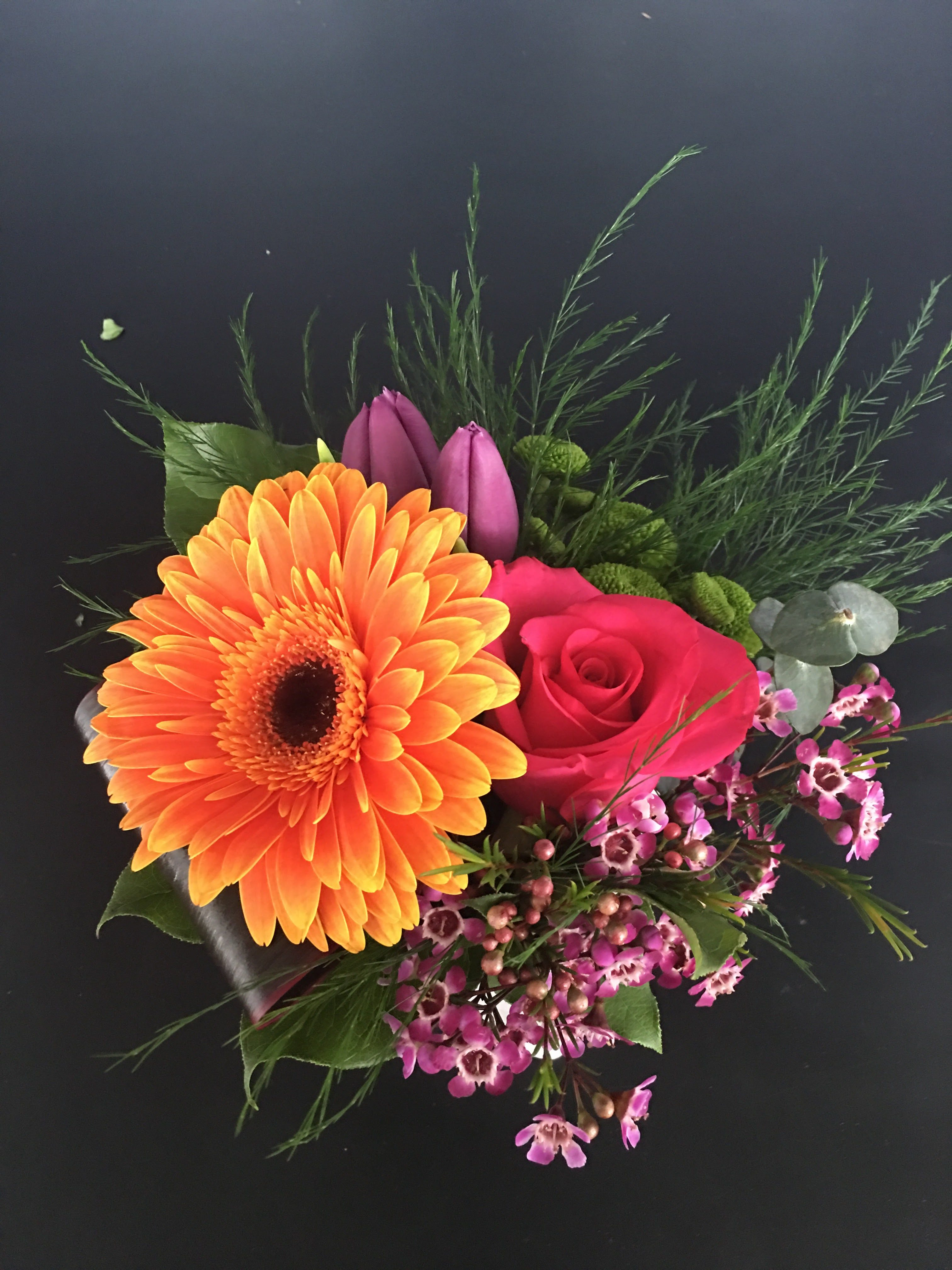 Get well soon archives queens park florist new westminster basket of vancouver flowers dhlflorist Images